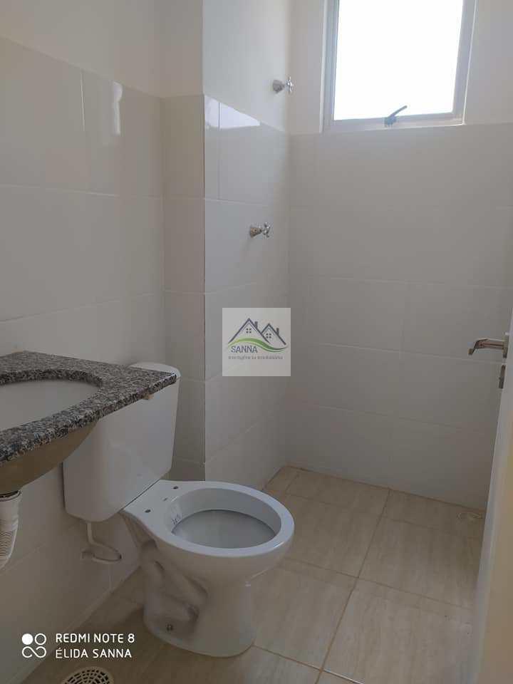 Apartamento com 2 dorms, MORRO DA MINA, Conselheiro Lafaiete - R$ 130 mil, Cod: SN2020005