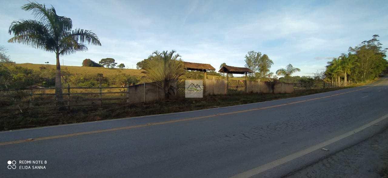 Terreno, Almeidas, Conselheiro Lafaiete - R$ 380 mil, Cod: SN2020006