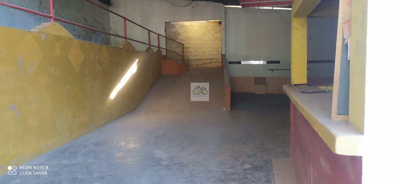 Terreno, Almeidas, Conselheiro Lafaiete - R$ 700 mil, Cod: SN2020007