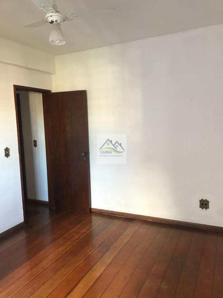 Apartamento com 3 dorms, MANOEL CORREIA, Conselheiro Lafaiete, Cod: AL202007