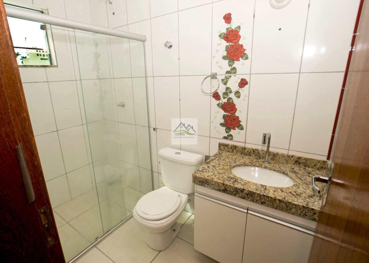 Apartamento com 3 dorms, CAMPO ALEGRE, Conselheiro Lafaiete - R$ 270 mil, Cod: SN202020