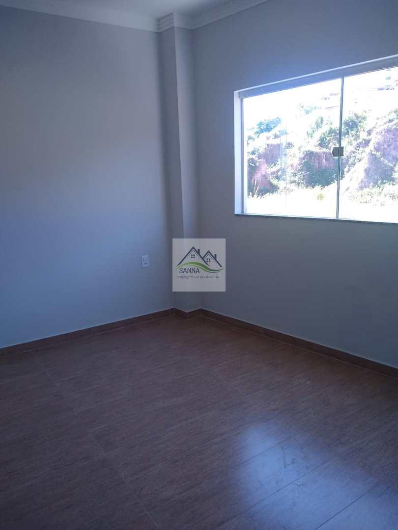 Apartamento com 2 dorms, JARDIM CACHOEIRA, Conselheiro Lafaiete - R$ 220 mil, Cod: SN202023