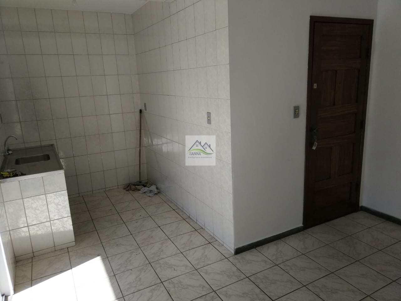 Apartamento com 3 dorms, São Sebastião, Conselheiro Lafaiete - R$ 280 mil, Cod: SN202025