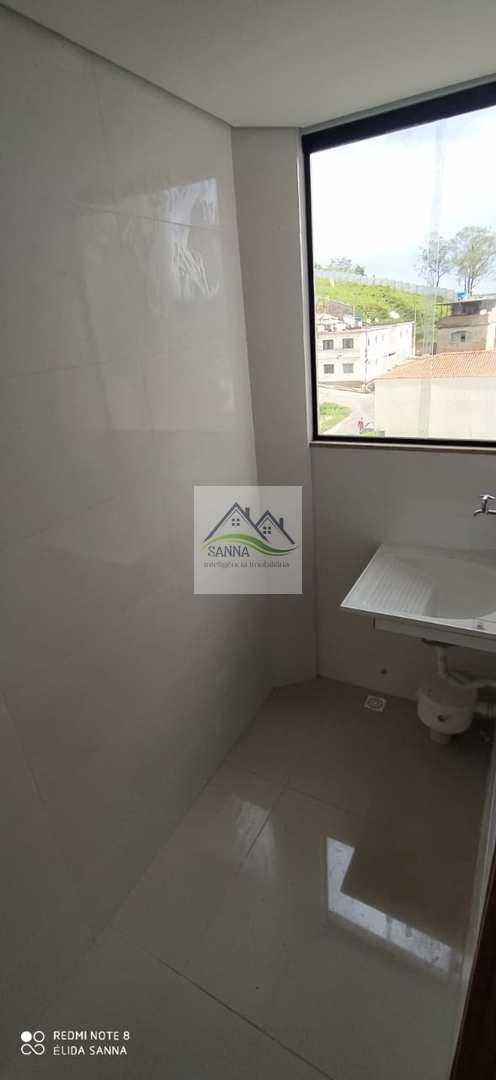 Apartamento com 2 dorms, LOURDES, Conselheiro Lafaiete - R$ 270 mil, Cod: SN202026