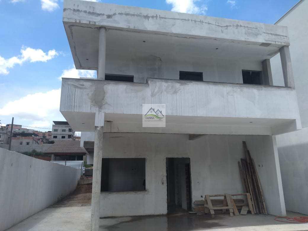 Casa de Condomínio com 3 dorms, GRANJA DAS HORTÊNCIAS, Conselheiro Lafaiete - R$ 1.3 mi, Cod: SN202101