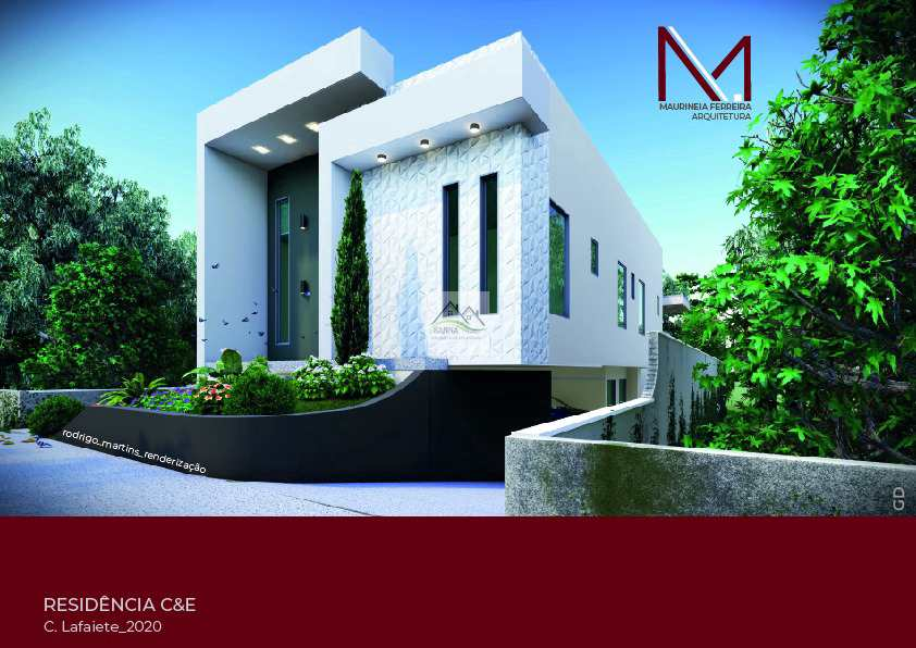 Casa de Condomínio com 3 dorms, GRANJA DAS HORTÊNCIAS, Conselheiro Lafaiete - R$ 1.95 mi, Cod: SN202101