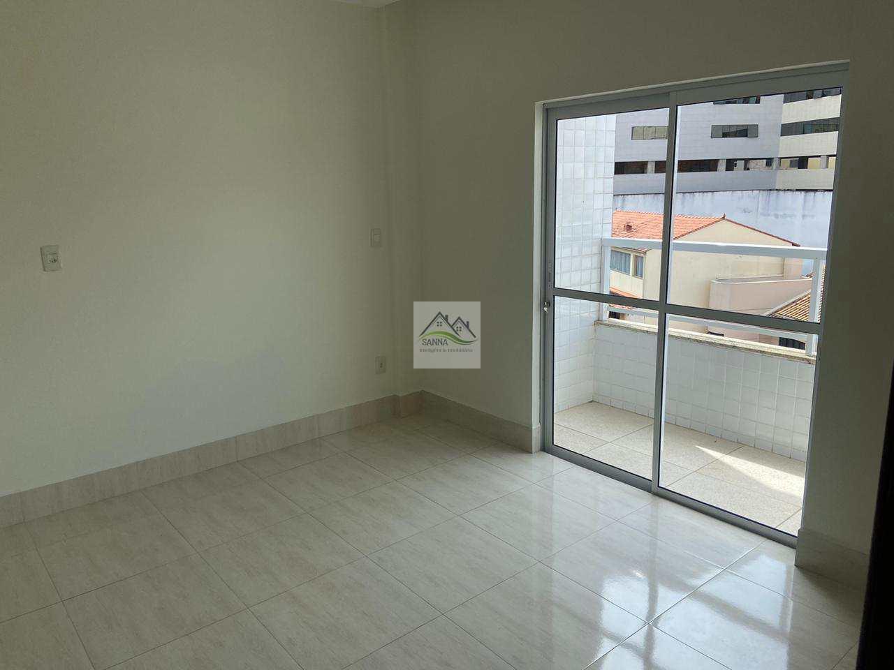 Apartamento com 3 dorms, CAMPO ALEGRE, Conselheiro Lafaiete - R$ 450 mil, Cod: SN202110
