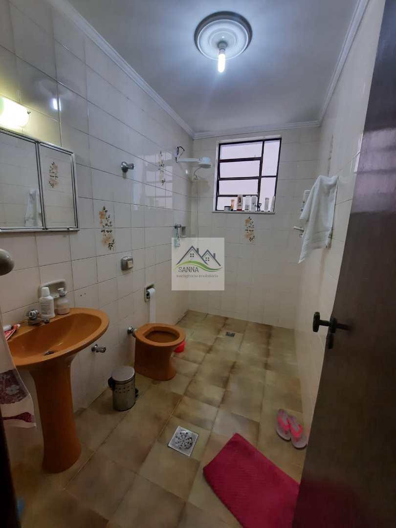 Apartamento com 3 dorms, São Sebastião, Conselheiro Lafaiete - R$ 330 mil, Cod: SN202117