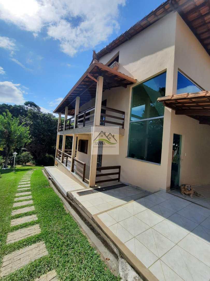 Casa com 4 dorms, SÃO JOÃO, Conselheiro Lafaiete - R$ 3.5 mi, Cod: SN202118