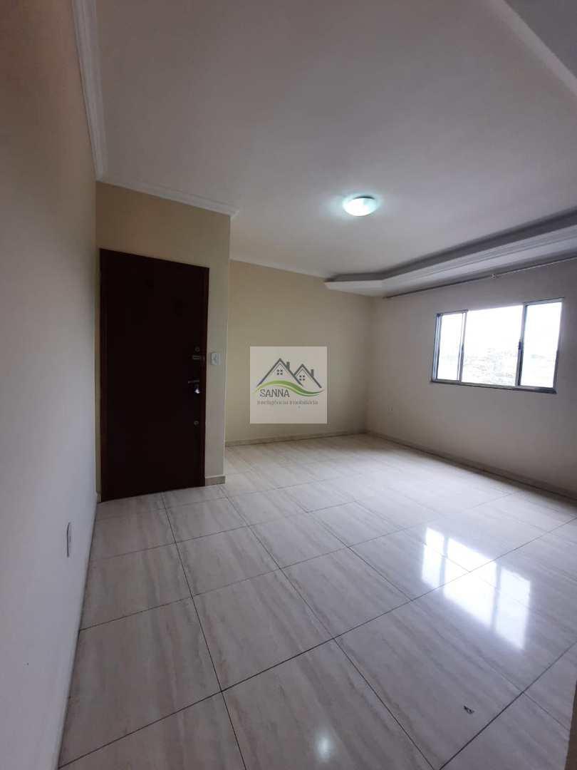 Apartamento com 2 dorms, Santa Matilde, Conselheiro Lafaiete - R$ 180 mil, Cod: SN202126