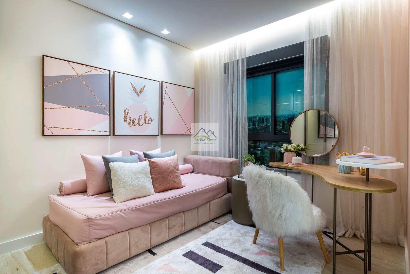 Apartamento com 2 dorms, Savassi, Belo Horizonte - R$ 1.54 mi, Cod: SN202127