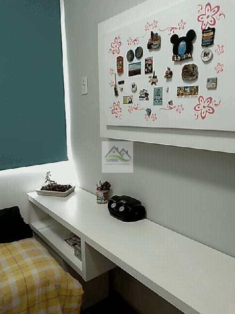 Apartamento com 3 dorms, Fernão Dias, Belo Horizonte - R$ 330 mil, Cod: SN20212028