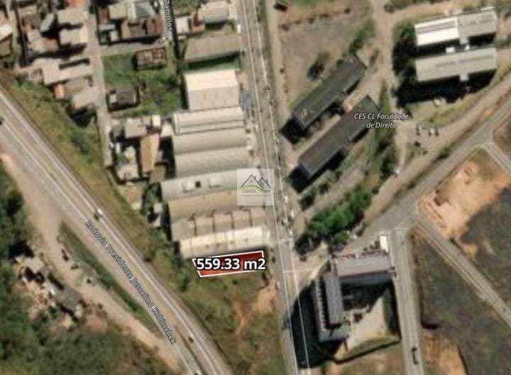 Terreno, CARIJÓS, Conselheiro Lafaiete - R$ 650 mil, Cod: SN202129