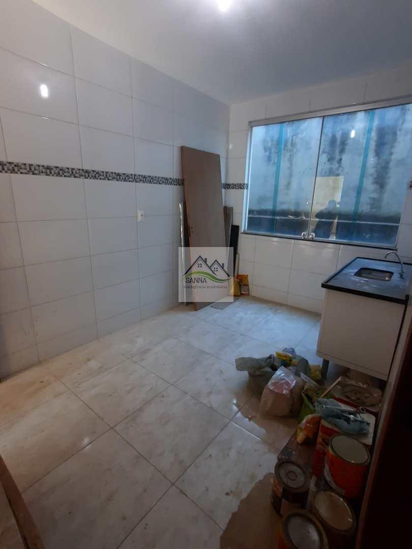 Apartamento com 3 dorms, Arcádia, Conselheiro Lafaiete - R$ 300 mil, Cod: SN202131