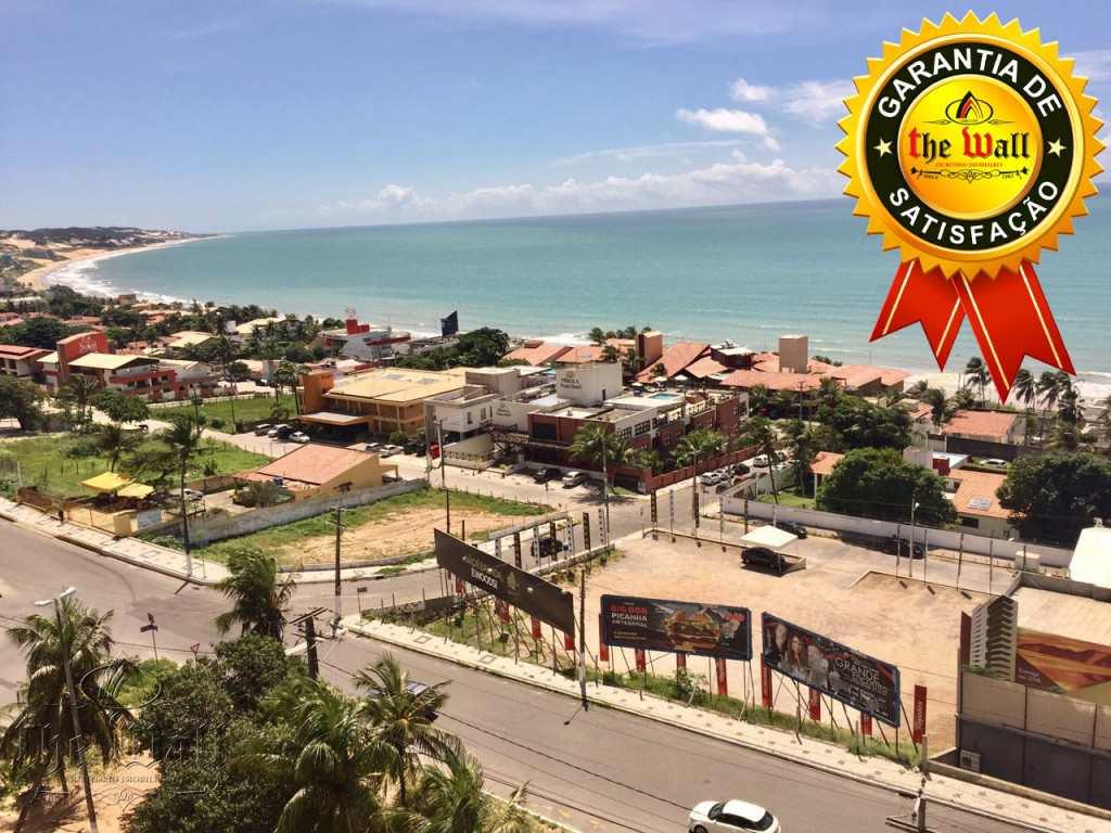 Top Apartamento 2 Quartos Em Ponta Negra 100m Da Praia
