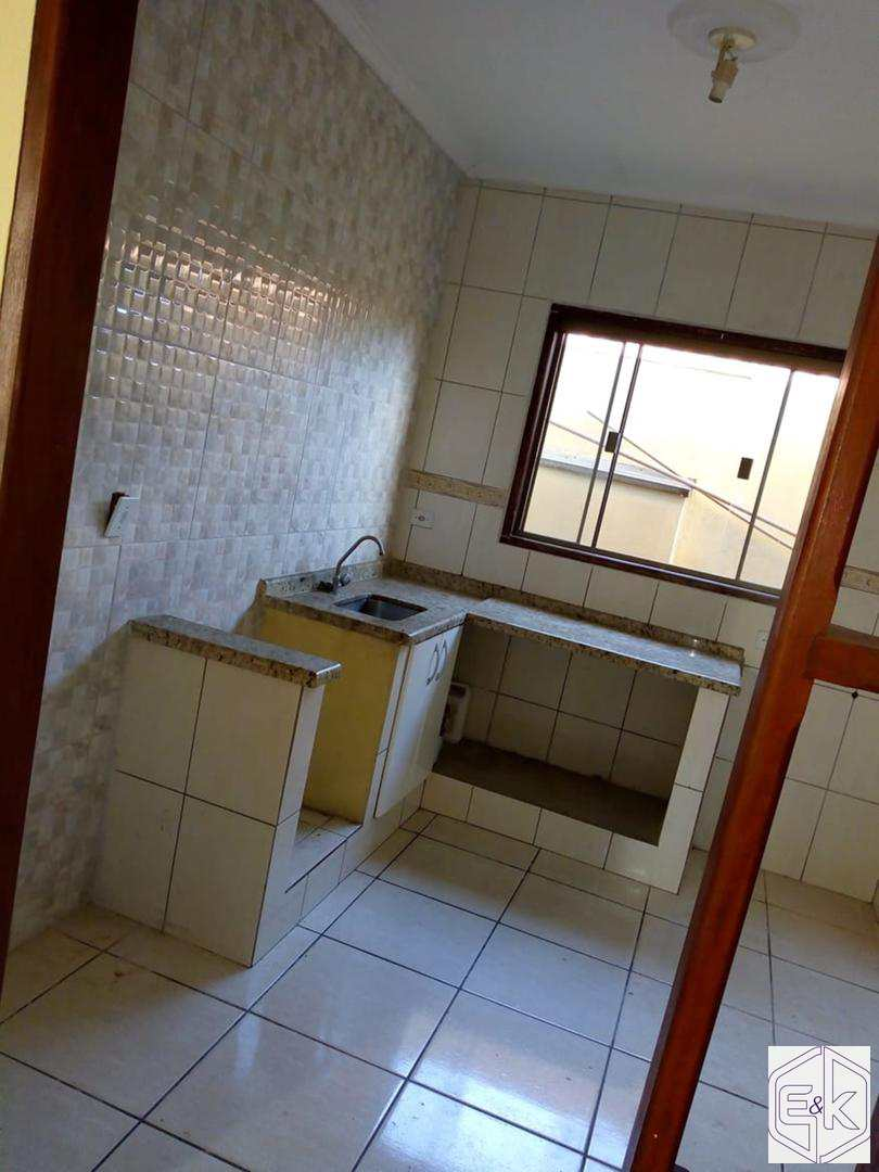 02 Casas para venda ou troca em Pouso Alegre-MG.  São 2 imóveis