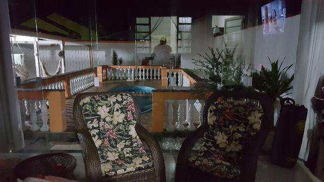 Casa com 2 dorms, Fernandes, Santa Rita do Sapucaí - R$ 300 mil, Cod: 188