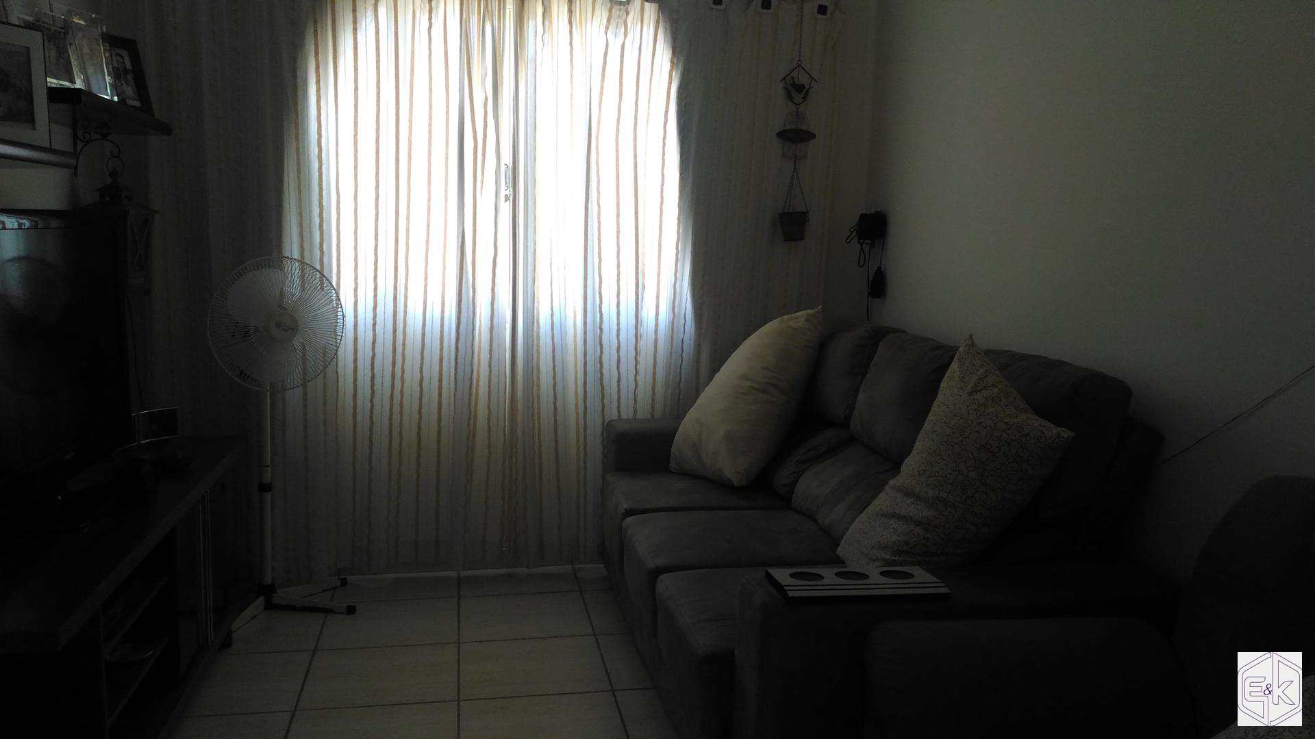 Apartamento com 2 dorms, Fernandes, Santa Rita do Sapucaí - R$ 160 mil, Cod: 208