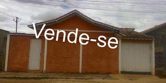 Casa com 3 dorms, Fernandes, Santa Rita do Sapucaí - R$ 350 mil, Cod: 228