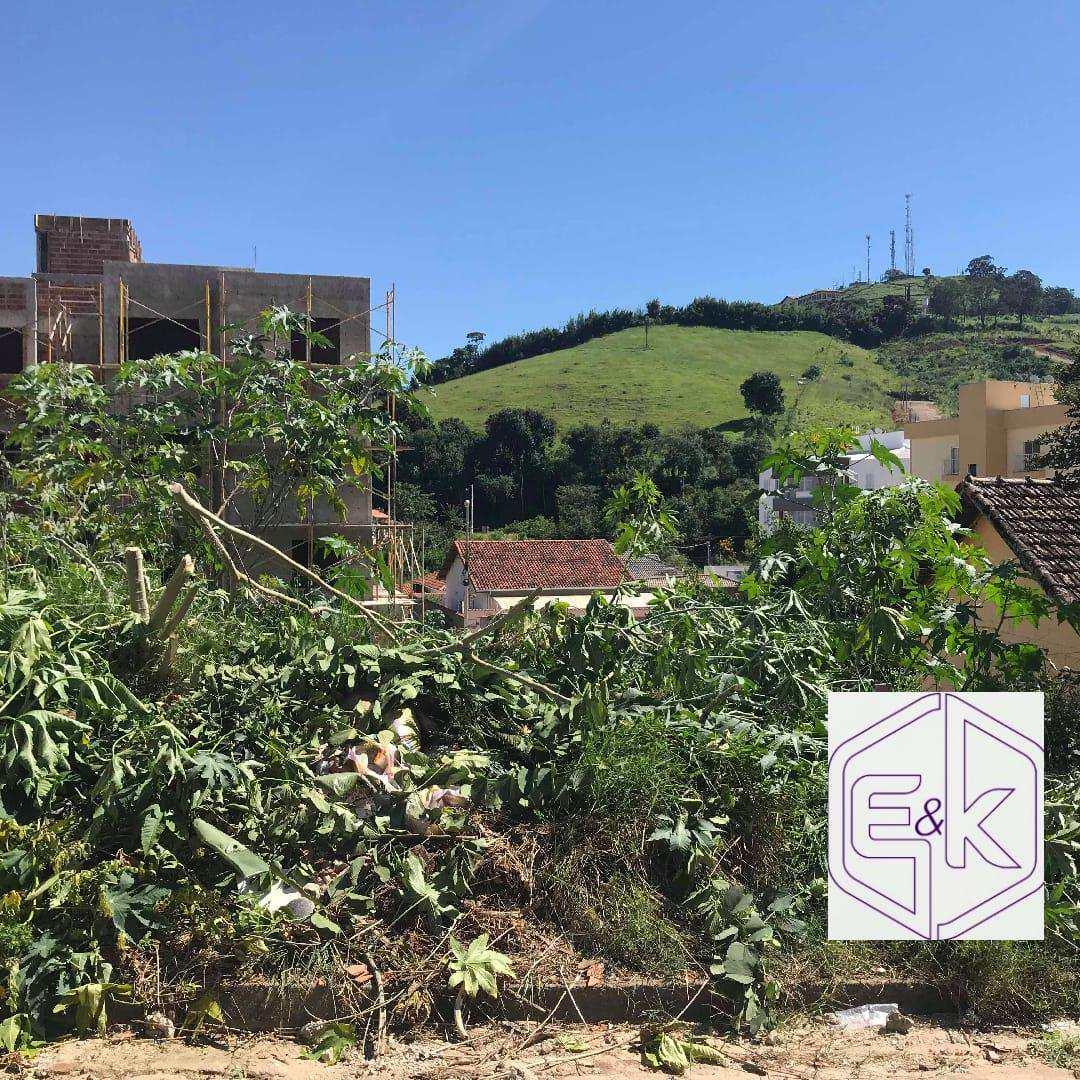 Terreno, MORADA DO SOL, Santa Rita do Sapucaí - R$ 110 mil, Cod: 235