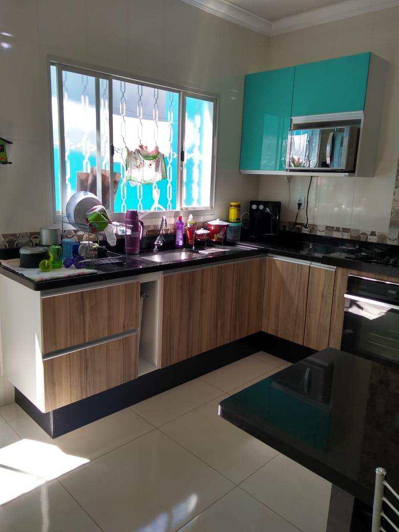 Casa, Fernandes, Santa Rita do Sapucaí - R$ 260 mil, Cod: 238