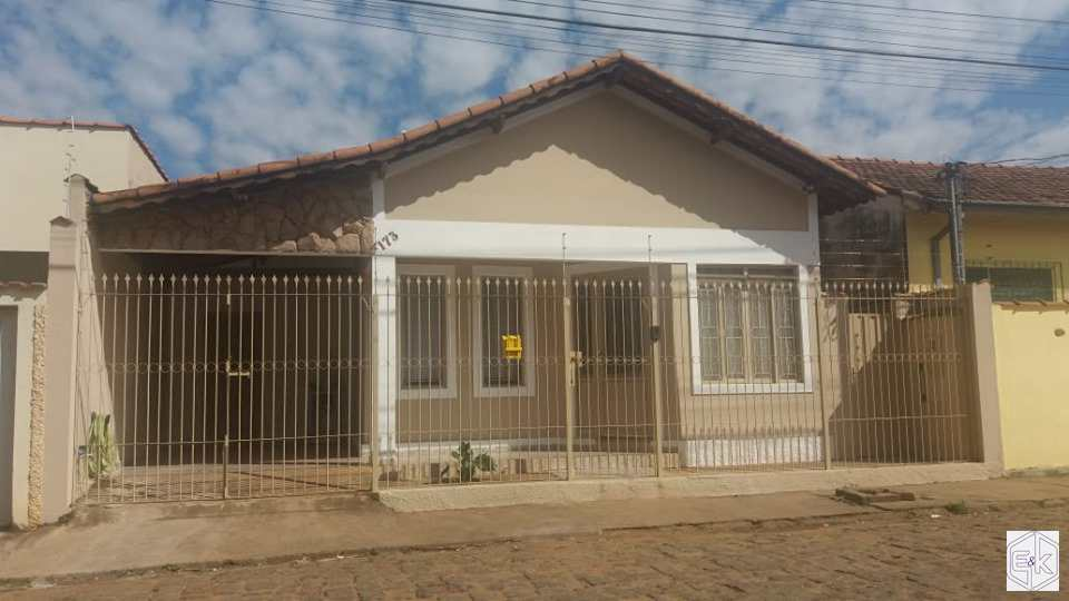 Casa, Fernandes, Santa Rita do Sapucaí - R$ 280 mi, Cod: 286