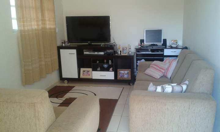 Casa com 3 dorms, Fernandes, Santa Rita do Sapucaí - R$ 260 mil, Cod: 289