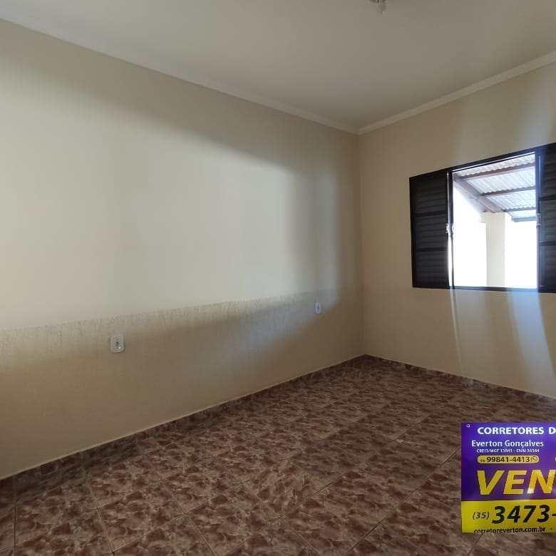 Casa com 2 dorms, Monte Belo, Santa Rita do Sapucaí - R$ 260 mil, Cod: 322