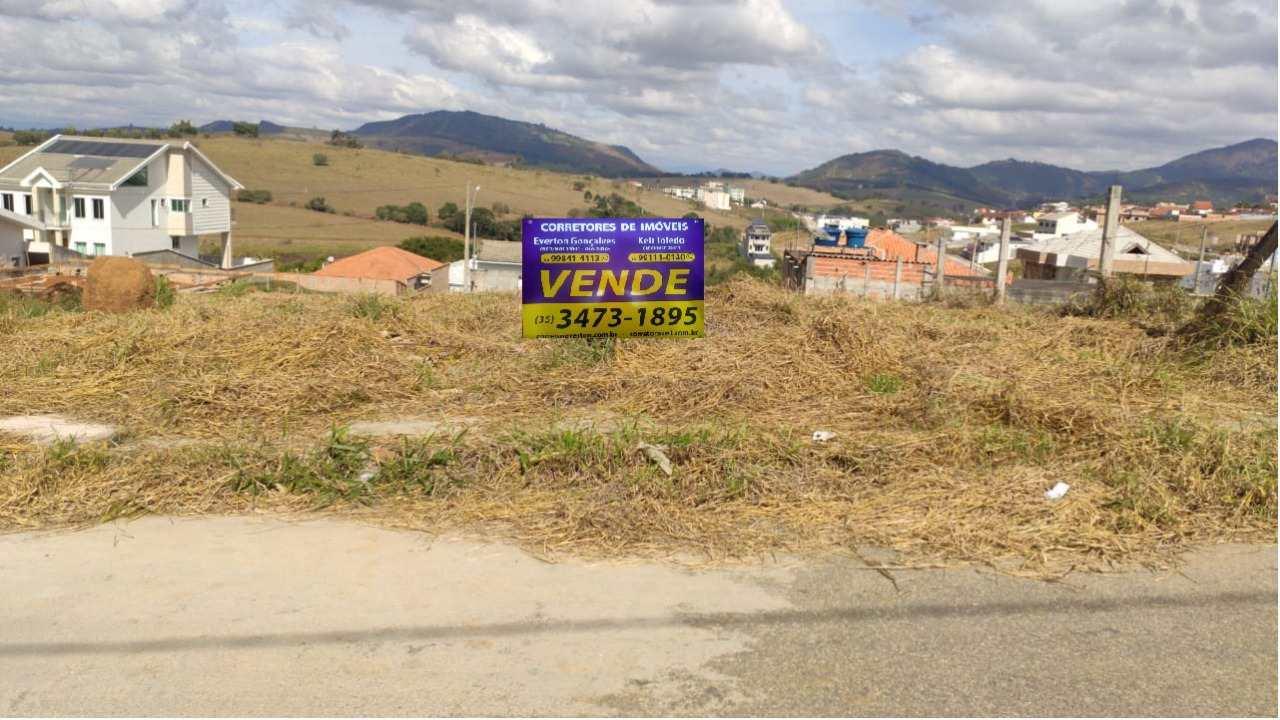 Terreno, Santana II, Santa Rita do Sapucaí - R$ 94 mil, Cod: 334