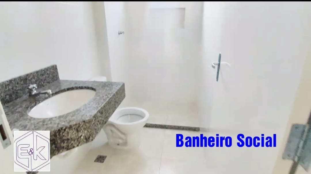 Apartamento com 2 dorms, MORADA DO SOL, Santa Rita do Sapucaí - R$ 210 mil, Cod: 5