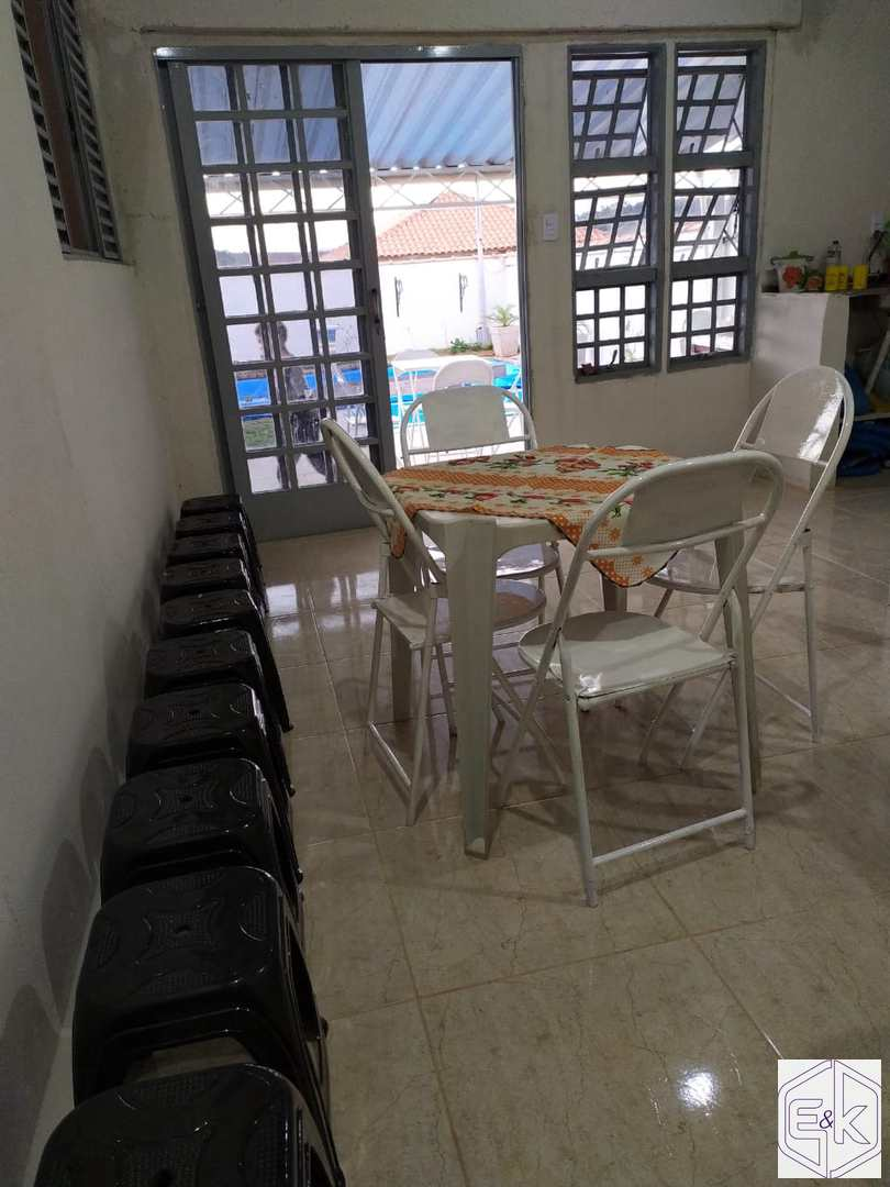 Chácara com 2 dorms, Zona Rural, Santa Rita do Sapucaí - R$ 140 mil, Cod: 17
