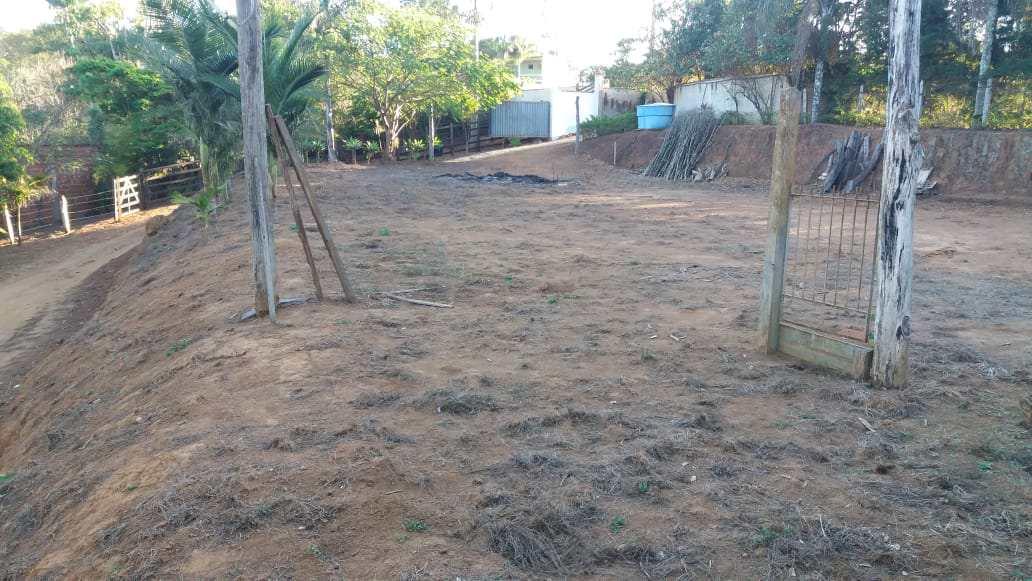 Chácara, Zona Rural, Santa Rita do Sapucaí - R$ 160 mil, Cod: 19