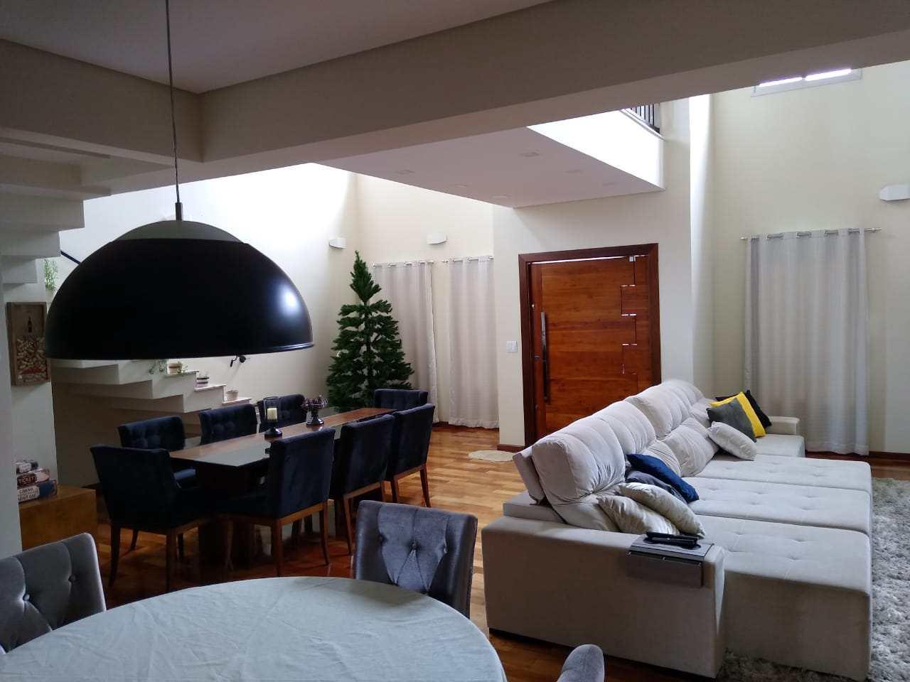 Casa, Santana II, Santa Rita do Sapucaí - R$ 1.4 mi, Cod: 22