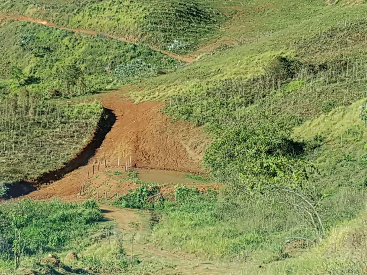 Terreno, Zona Rural, Santa Rita do Sapucaí - R$ 850 mil, Cod: 23