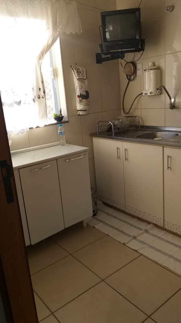 Apartamento com 2 dorms, Família Andrade, Santa Rita do Sapucaí - R$ 220 mil, Cod: 24