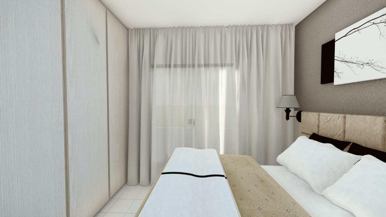 Apartamento com 2 dorms, MORADA DO SOL, Santa Rita do Sapucaí - R$ 230 mil, Cod: 30