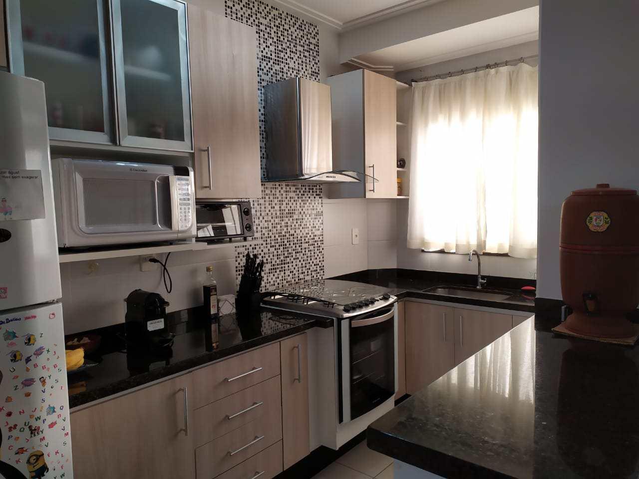 Apartamento com 2 dorms, Fernandes, Santa Rita do Sapucaí - R$ 315 mil, Cod: 39