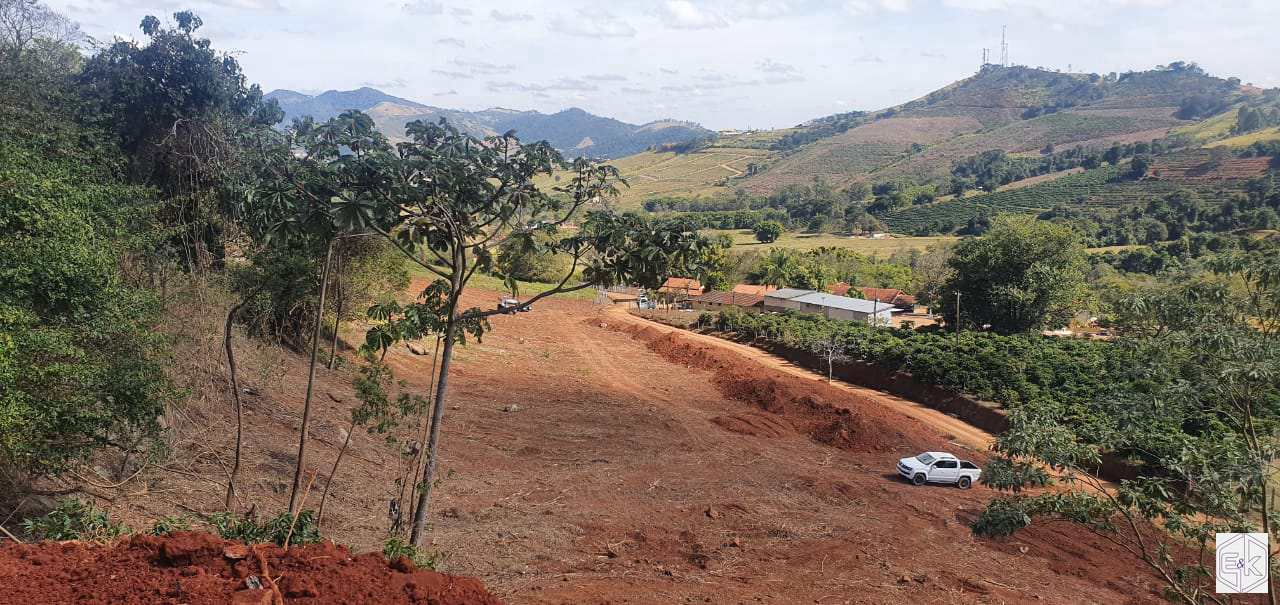 Chácara, Zona Rural, Santa Rita do Sapucaí - R$ 120 mil, Cod: 40