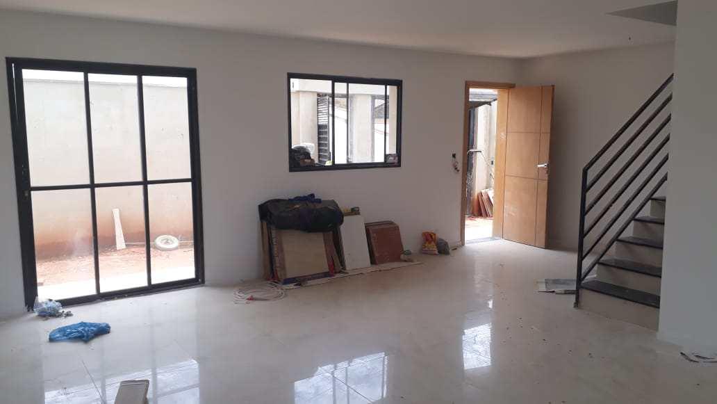 Casa com 3 dorms, Santana II, Santa Rita do Sapucaí - R$ 520 mil, Cod: 47