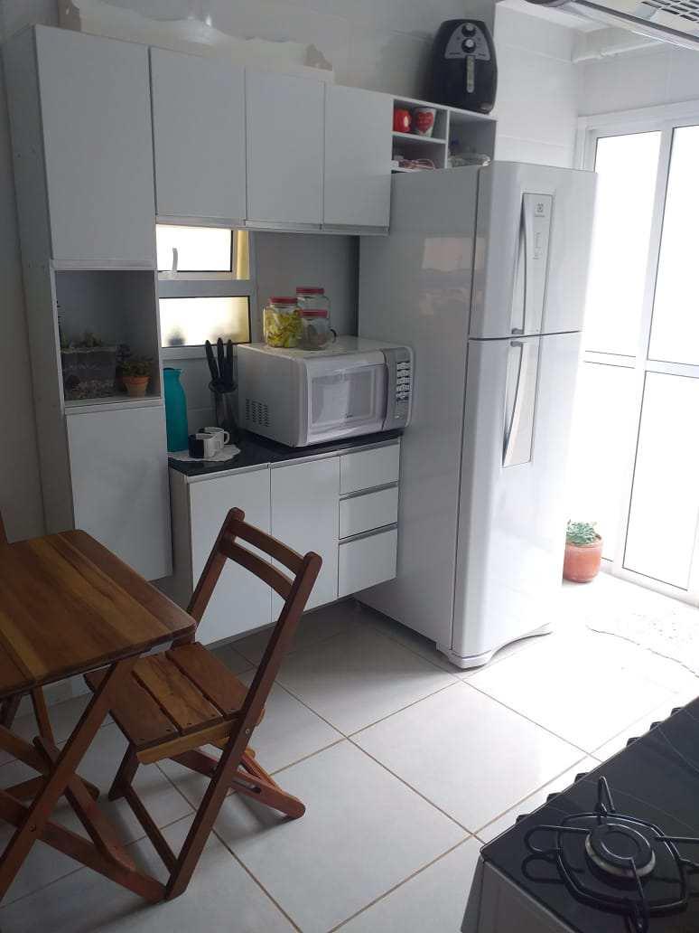 Apartamento com 2 dorms, Monte Verde, Santa Rita do Sapucaí - R$ 185 mil, Cod: 64