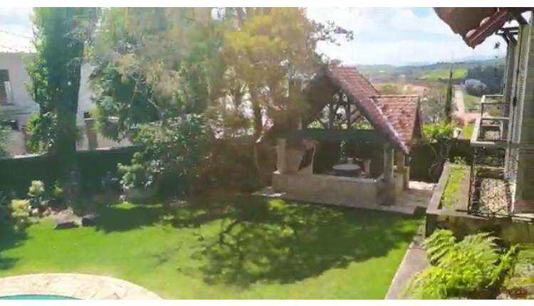 Casa com 4 dorms, Monte Verde, Santa Rita do Sapucaí - R$ 1.5 mi, Cod: 186