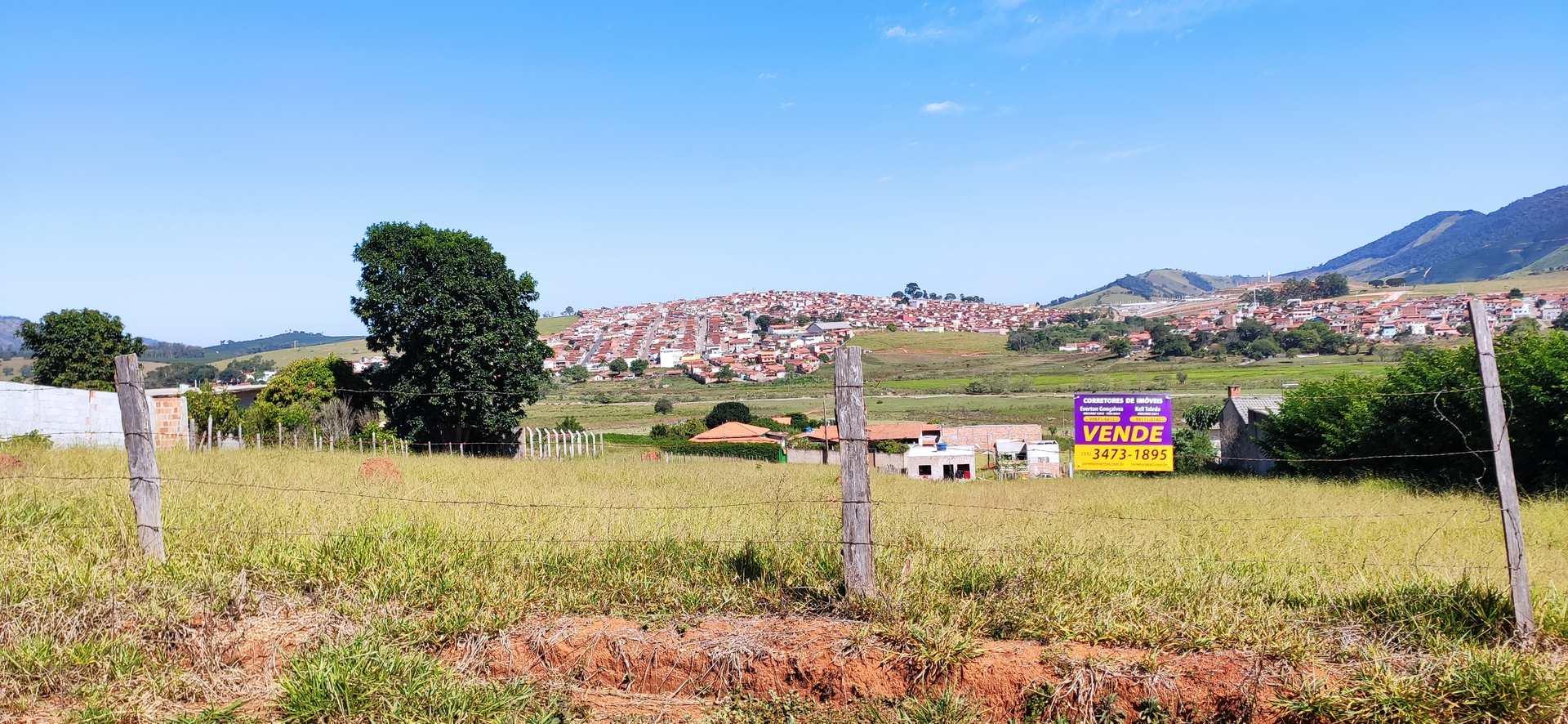 Chácara em Condomínio, PORTAL DA SERRA, Santa Rita do Sapucaí - R$ 120 mil, Cod: 187