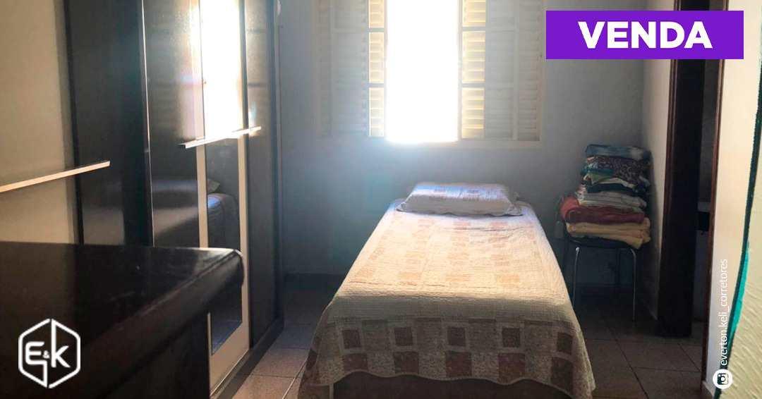 Casa com 3 dorms, Boa Vista, Santa Rita do Sapucaí - R$ 380 mil, Cod: 209