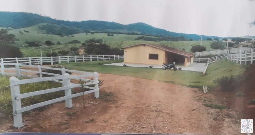Chácara com 3 dorms, rural, Santa Rita do Sapucaí - R$ 480 mil, Cod: 5