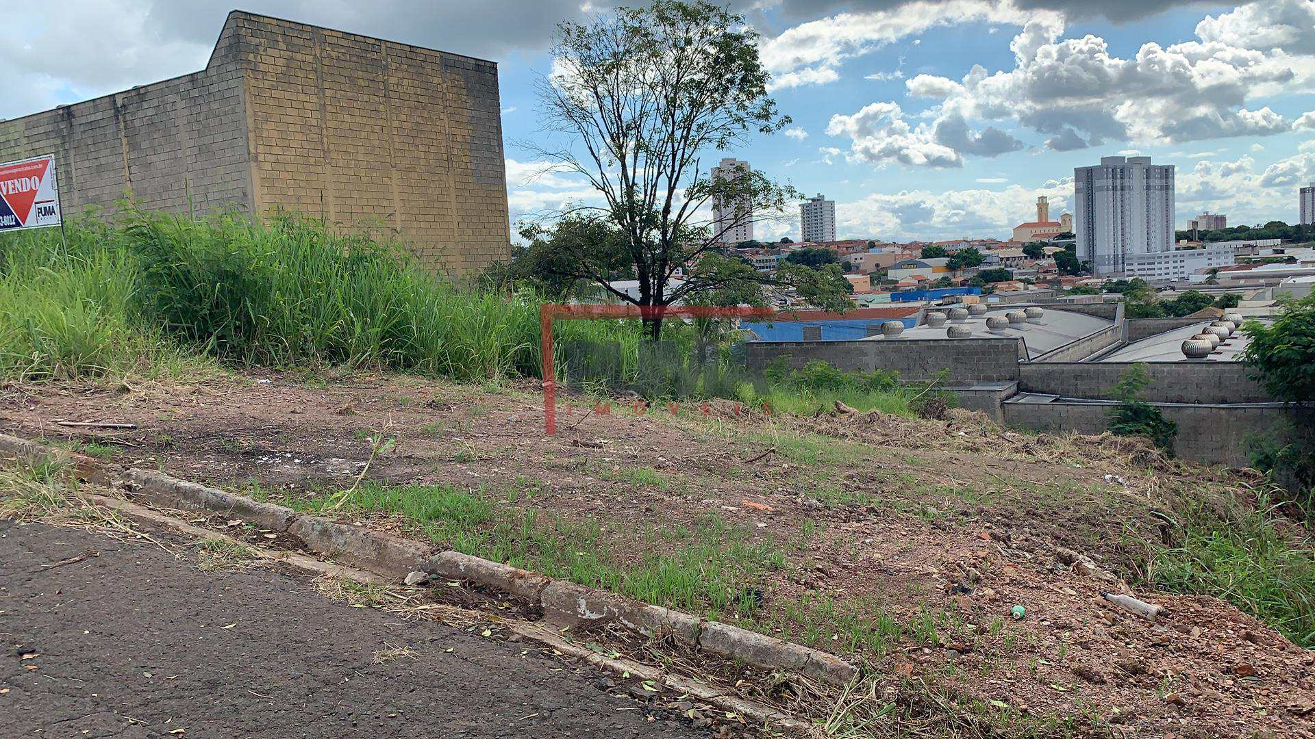 Terreno, Higienópolis, Piracicaba - R$ 150 mil, Cod: 308
