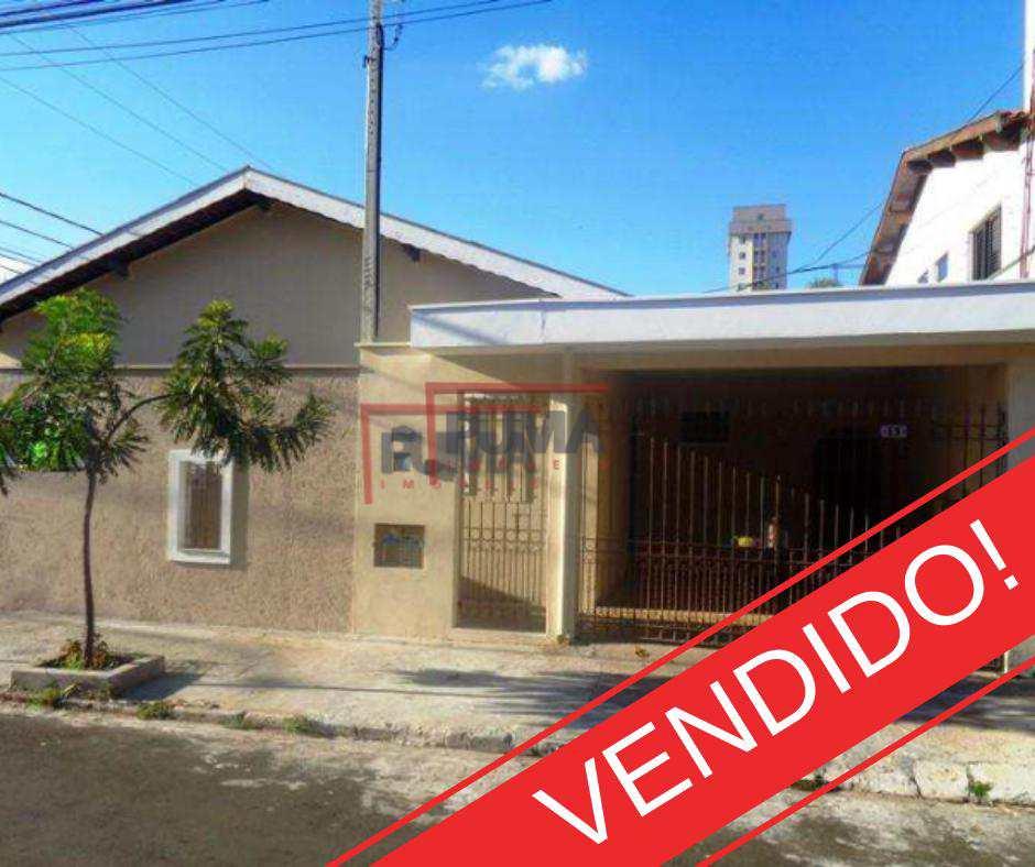 Casa com 3 dorms, São Dimas, Piracicaba - R$ 310 mil, Cod: 309
