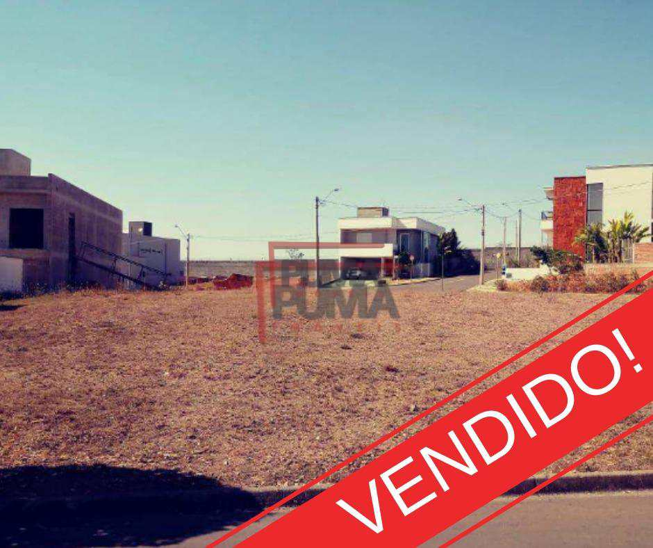 Terreno de Condomínio, Jardim São Francisco, Piracicaba - R$ 120 mil, Cod: 359