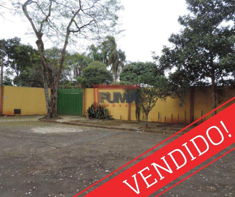 Chácara com 3 dorms, Santa Rita, Piracicaba - R$ 600 mil, Cod: 391