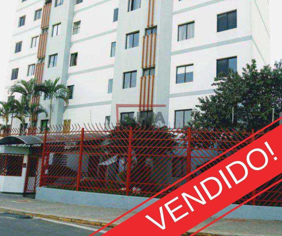 Apartamento com 1 dorm, Alto, Piracicaba - R$ 130.000,00, 36m² - Codigo: 394