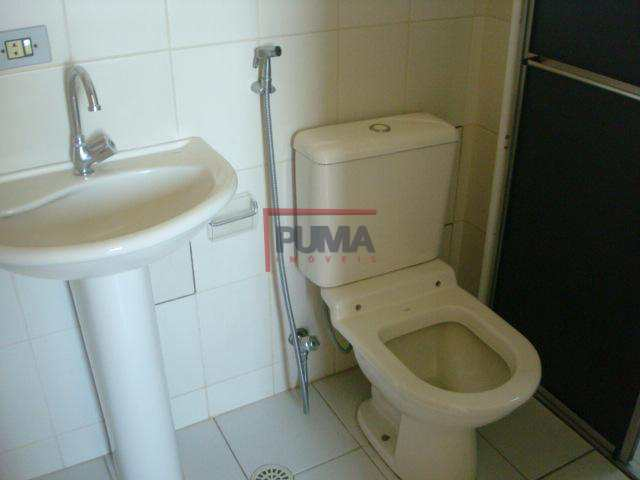 Apartamento com 3 dorms, Jardim Caxambu, Piracicaba - R$ 260.000,00, 80m² - Codigo: 432